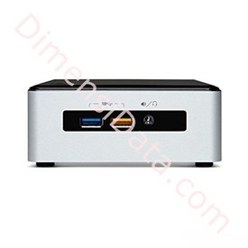 Jual Desktop Mini PC INTEL NUC Complete Set [BOXNUC5I3RYH-H1W]
